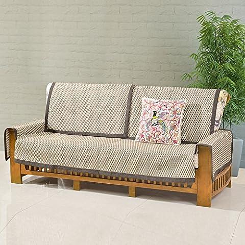 New day-Il nuovo divano cuscino in tessuto di cotone a