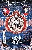 The Secret Keepers by Trenton Lee Stewart (2017-02-02)