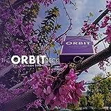 Le Jeu de Cartes à Jouer V3 de la troisième édition limitée (Violet) de Orbit par Chris Brown