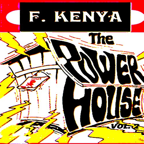 The power house vol 2 by f kenya on amazon music for Classic 90s house vol 2
