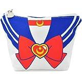 Trousse per i trucchi o astuccio in design da uniforme per i fan di Sailor Moon   Motivo: Usagi Tsukino
