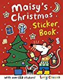 Maisys Christmas Sticker Book