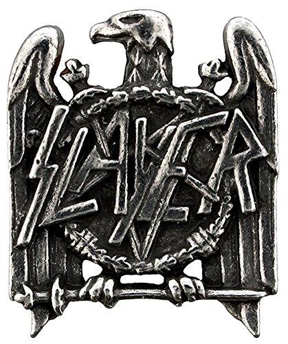 Alchemy Poker Slayer: Eagle Pin-Abzeichen