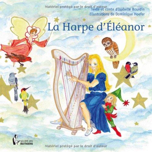 La harpe d'eleanor