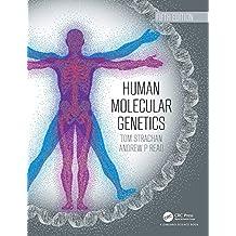 Human Molecular Genetics (English Edition)
