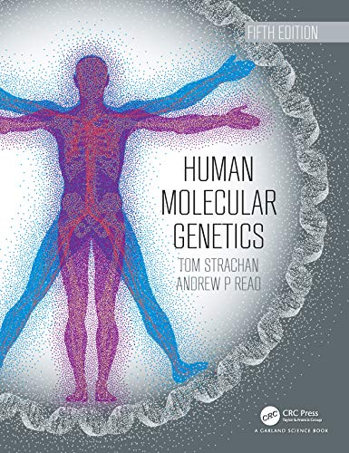 Human Molecular Genetics (English Edition)