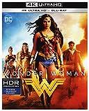 Wonder Woman [Blu-Ray] [Region B]