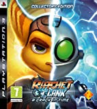 Ratchet & Clank : a crack in time - édition spéciale [PlayStation 3]