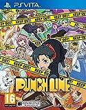 PS Vita Punch Line Bild