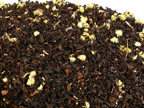 Eierlikör Sahne Schwarzer Tee Naturideen® 100g