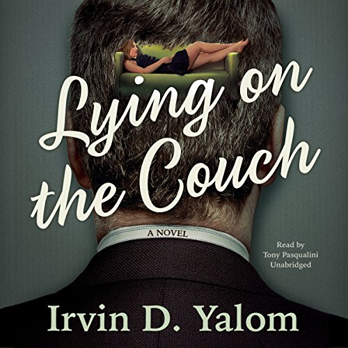 Lying on the Couch  Audiolibri