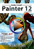 Atelier créatif avec Corel Painter 12...