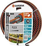 Gardena Comfort FLEX Tuyau 9x9 13mm 10m