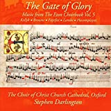 Music from the Eton Choirbook,Vol.5
