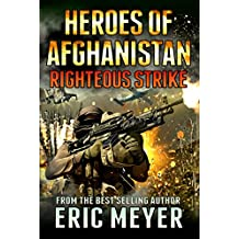 Black Ops - Heroes of Afghanistan: Righteous Strike