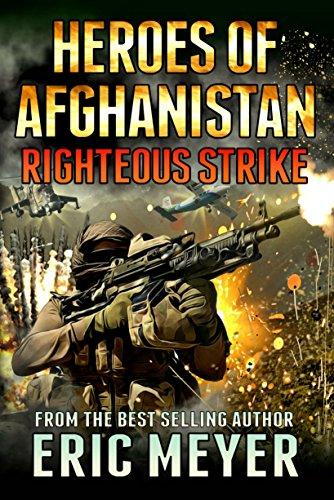 Black Ops - Heroes of Afghanistan: Righteous Strike