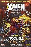 L'era di apocalisse collection. X-Men: 4