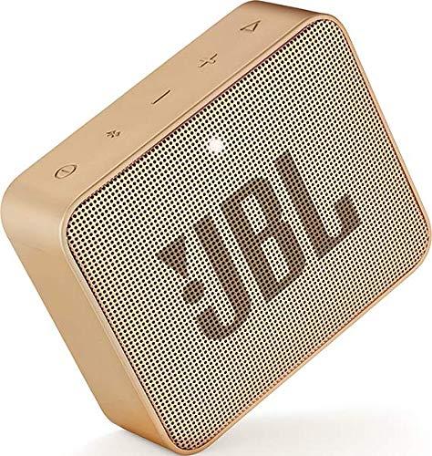 JBL GO 2 Enceinte portable Bluetooth Champag