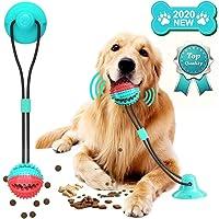 Puzzle interattivo del Giocattolo del Gioco Dog Worker Treat Dispensing Toy Dog Cervello E Esercizio del Gioco per i Cani CXQWAN Pet Cane-Giocattolo