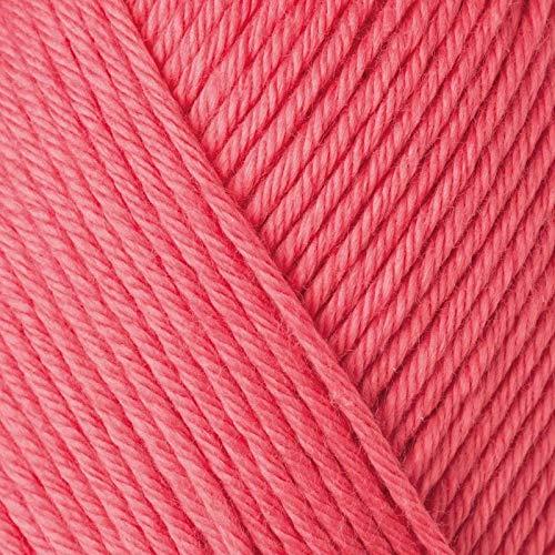 Rowan Summerlite DK Coral Blush 50 g Knäuel -
