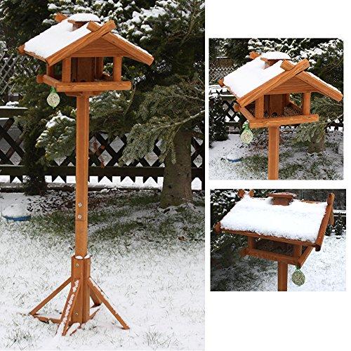 jemidi-xxl-vogelhaus-mit-staender-aus-holz-155cm-mit-kupferdach-vogelfutterhaus-futterhaus-vogelhaeuschen-hochwertig-verarbeitet-2