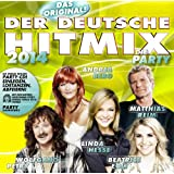 Der Deutsche Hitmix-die Party 2014