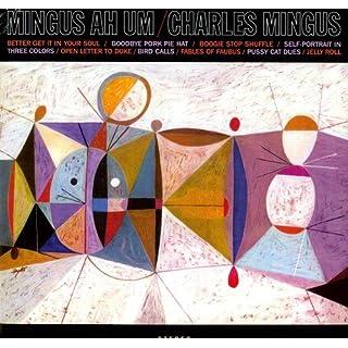 Mingus Ah Um - 180 Gram [VINYL]