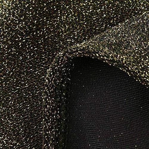 BYSTE Donne Moda Senza spalline Reggiseno Bandeau Tubo Allungare Fascia Gilet Maglietta Camicia Tank Estate Senza Maniche-Può essere indossato all'esterno Verde