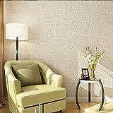 GJC Tapete Nachahmung Kieselgur Schlamm Wanddekoration Vlies Aufkleber Wohnzimmer Schlafzimmer Hintergrund Wandabziehbild,B