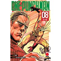 One-Punch Man, Vol. 8: Quest'uomo