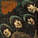 Beatles [Japan Mini Lp]: Rubber Soul [Shm-CD] (Audio CD)