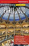 Frommer's EasyGuide to Paris 2020 [Idioma Inglés]