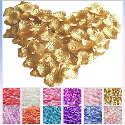 tts-100pcs-silk-rose-petals-confetti-wedding-flowers-party-decoration-petal-gold