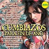 Cumbiazos Para Fin de A–Xo by Cumbiazos Para Fin Del Ano (2004-10-19)