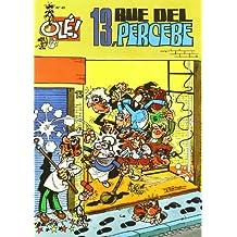 13 RUE DEL PERCEBE 2 (GS) OLE MORTADELO