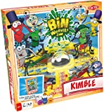 Picture Of BinWeevils Kimble Tactic