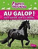 Sophie Thalmann / Au galop (refonte)