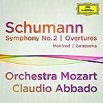 Schumann: Ouvertüren 'Genoveva' und '...
