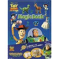 Magisches Buch Toy Story (Japan Import / Das Paket und das Handbuch werden in Japanisch)