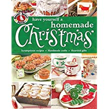 Gooseberry Patch Have Yourself a Homemade Christmas (Gooseberry Patch (Paperback)) by Gooseberry Patch (2014-09-23)
