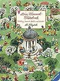 Mein Wimmel - Bilderbuch: Frühling