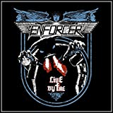 Enforcer: Live By Fire (Audio CD)