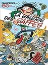 Gaston - Poche : La galerie des gaffes par Franquin