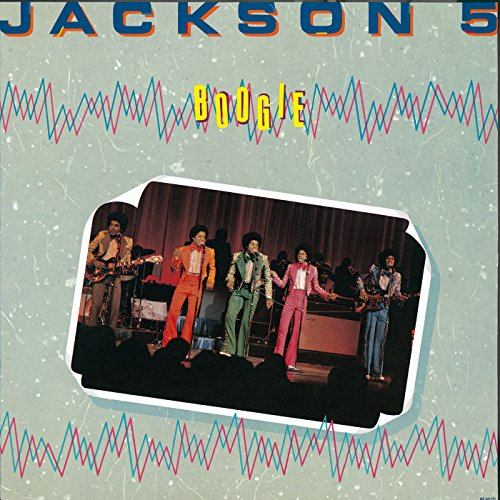 Dancing Machine (5-dancing Jackson Machine)