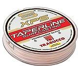 Trabucco Monofilament Xps Taper-Linie Threads und Garne Angeln 053-75-230