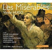 Les Miserables- Intégrale (Livre audio)
