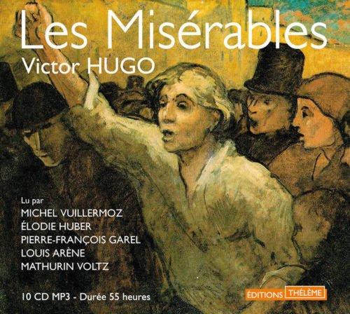 Les Misérables, l'intégrale