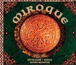 Various - Miroque Vol. XVI