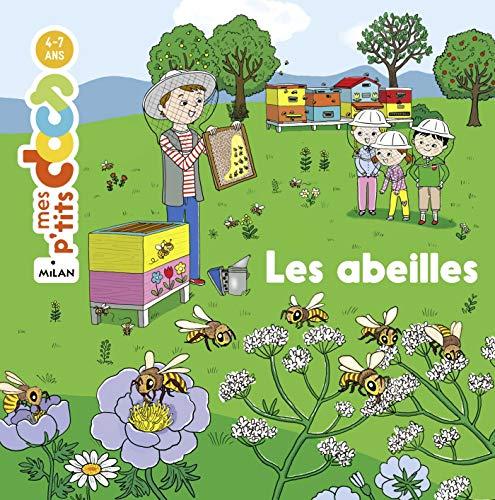Les abeilles par  Stéphanie Ledu