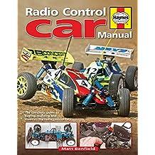 Haynes Radio Control Car Manual